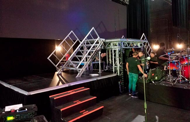 Easyevents Party Rental In Houston Texas